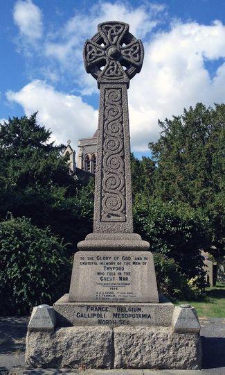 Twyford War Memorial