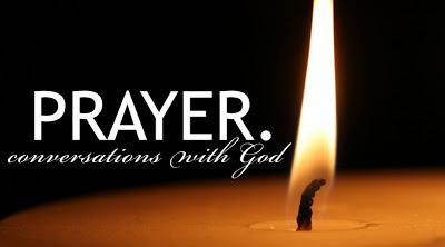 Church Info: Prayer
